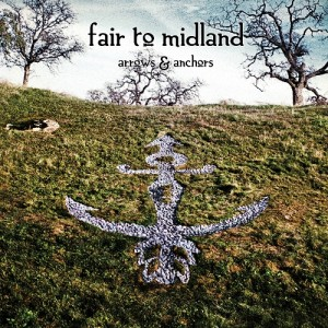 Fair to Midland - Anchors and Arrows - Album Cover