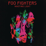 Foo Fighters Wasting Light CD Review