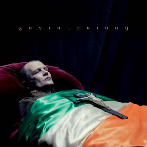 Gavin Friday - catholic - Album Cover
