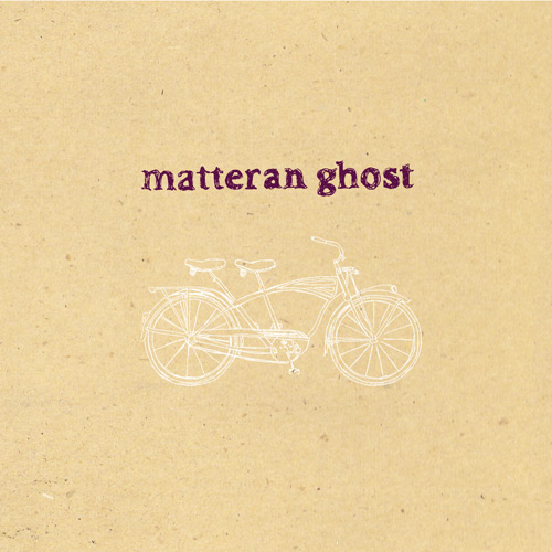 Matteran Ghost CD Review