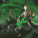 Ryan Formato - Rise From The Dead CD Review