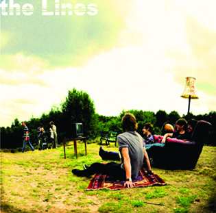 The Lines CD Review