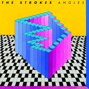 The Strokes - Angles CD Review