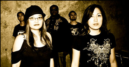 Evertheory Profile