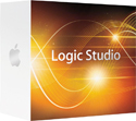 Apple Logic Studio 9 Recording Software
